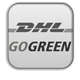 DHL Go Green - CO2 neutraler Versand