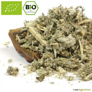 White Horehound Herb Cut Organic