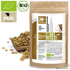 Fenugreek Seeds Organic