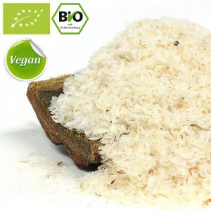 Psyllium Seed Husks Whole Organic
