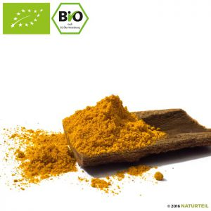 Organic Indian Curry Spice Mix