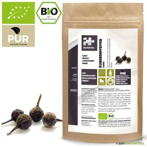 Cubeb Whole Organic