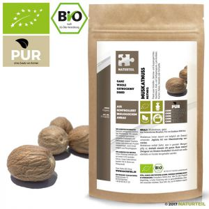 Nutmeg Whole Organic