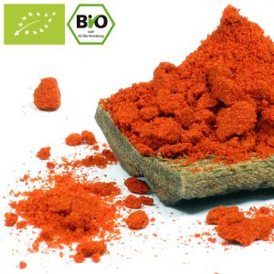 Paprika Sweet Powder Organic
