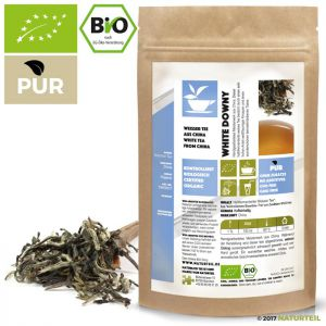China White Downy Oolong Bio